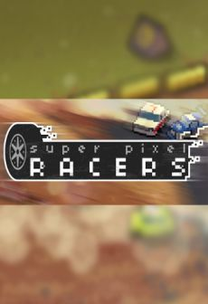 Get Free Super Pixel Racers