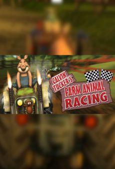 Get Free Calvin Tucker's Farm Animal Racing
