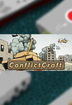 Get Free ConflictCraft