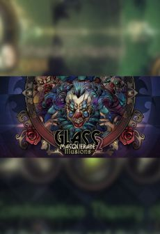 Get Free Glass Masquerade 2: Illusions