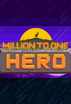 Get Free Million to One Hero