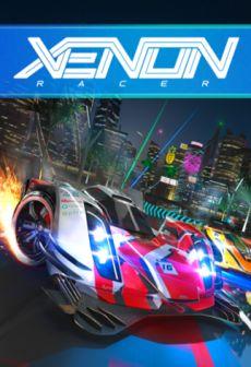 Get Free Xenon Racer