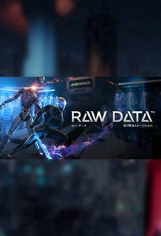 Get Free Raw Data