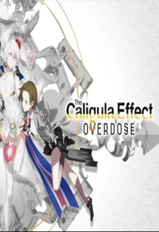 Get Free The Caligula Effect: Overdose