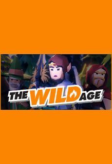 Get Free The Wild Age