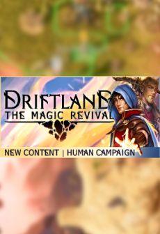 Get Free Driftland: The Magic Revival