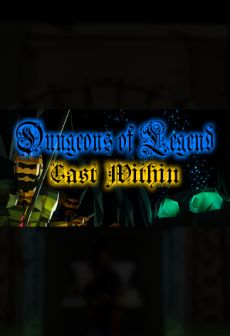 Get Free Dungeons of Legend: Cast Within