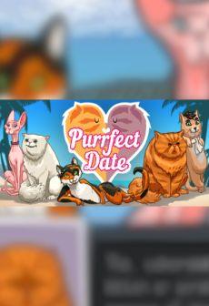 Get Free Purrfect Date - Visual Novel/Dating Simulator