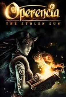 Get Free Operencia: The Stolen Sun