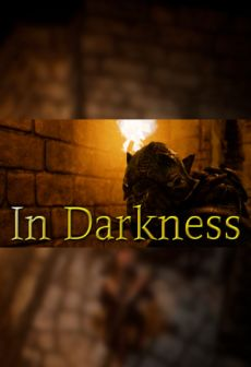 Get Free In Darkness