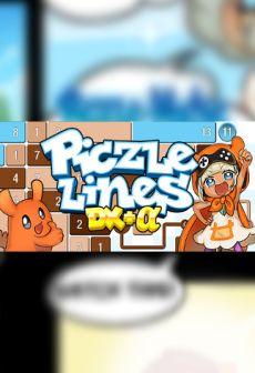 Get Free Piczle Lines DX+α