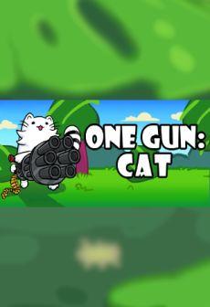 Get Free One Gun: Cat