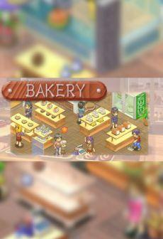 Get Free Bakery