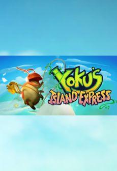 Get Free Yoku's Island Express