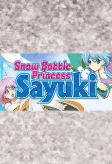 Get Free Snow Battle Princess SAYUKI   雪ん娘大旋風