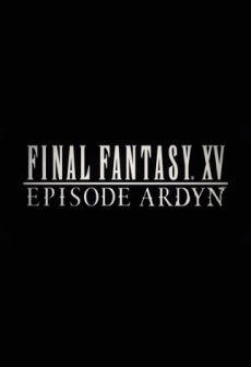 Get Free FINAL FANTASY XV: EPISODE ARDYN