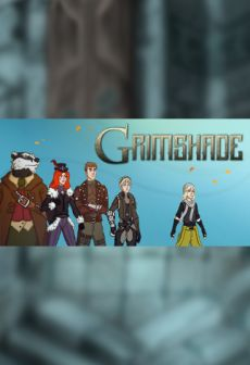 Get Free Grimshade