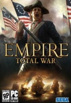 Get Free Total War: EMPIRE – Definitive Edition