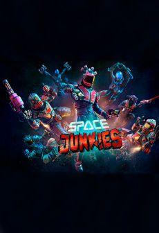 Get Free Space Junkies