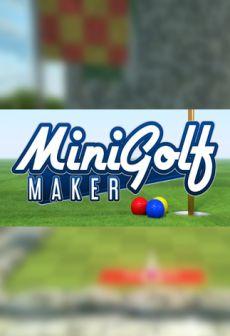 Get Free MiniGolf Maker