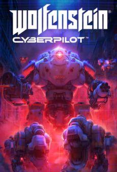 Get Free Wolfenstein: Cyberpilot