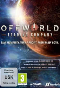 Get Free Offworld Trading Company + Jupiter's Forge Expansion Pack