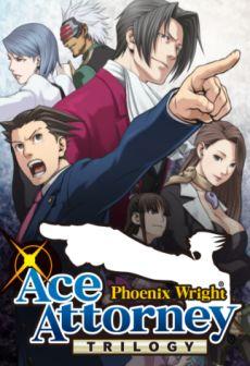 Get Free Phoenix Wright: Ace Attorney Trilogy / 逆転裁判123 成歩堂セレクション