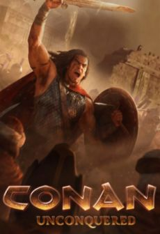 Get Free Conan Unconquered Deluxe Edition