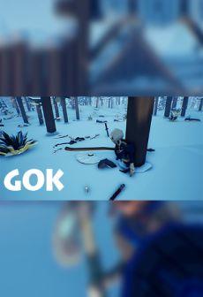 Get Free GoK