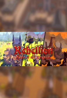 Get Free Heart of the Kingdom: Rebellion