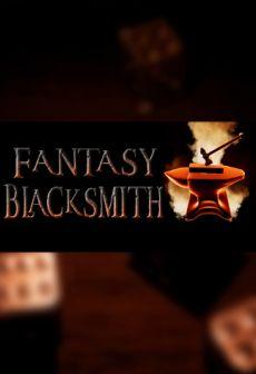 Get Free Fantasy Blacksmith