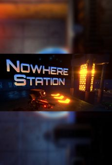 Get Free Nowhere Station