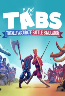 Get Free Totally Accurate Battle Simulator