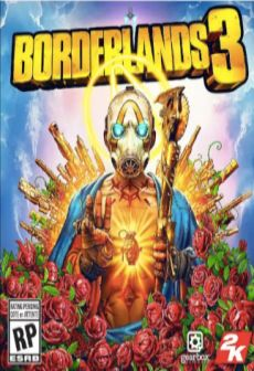 Get Free Borderlands 3 (Deluxe Edition)