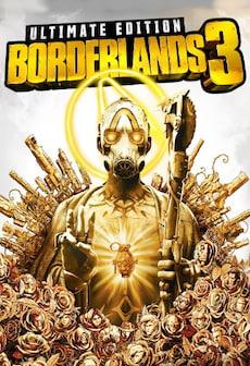 Get Free Borderlands 3 | Ultimate Edition