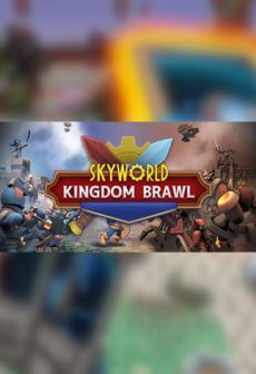 Get Free Skyworld: Kingdom Brawl