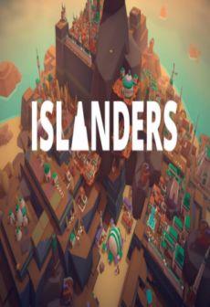 Get Free Islanders