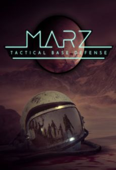Get Free MarZ: Tactical Base Defense