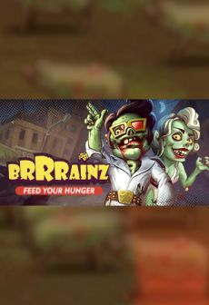Get Free Brrrainz: Feed your Hunger