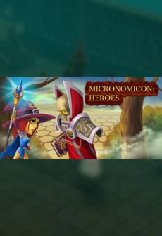 Get Free Micronomicon: Heroes