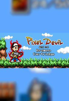 Get Free Pixel Devil and the Broken Cartridge