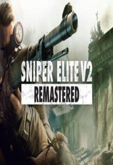 Get Free Sniper Elite V2 Remastered