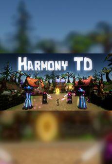 Get Free HarmonyTD