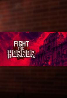 Get Free Fight the Horror