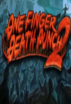 Get Free One Finger Death Punch 2