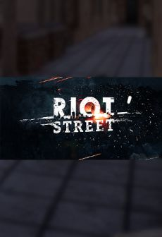 Get Free Riot Street
