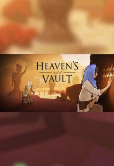 Get Free Heaven's Vault