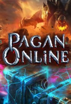Get Free Pagan Online