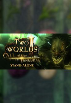 Get Free Two Worlds II HD - Call of the Tenebrae
