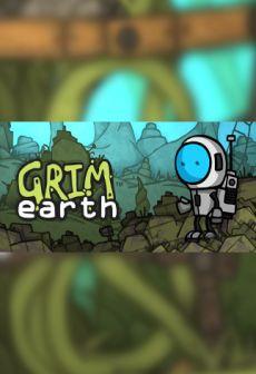 Get Free GRIM EARTH